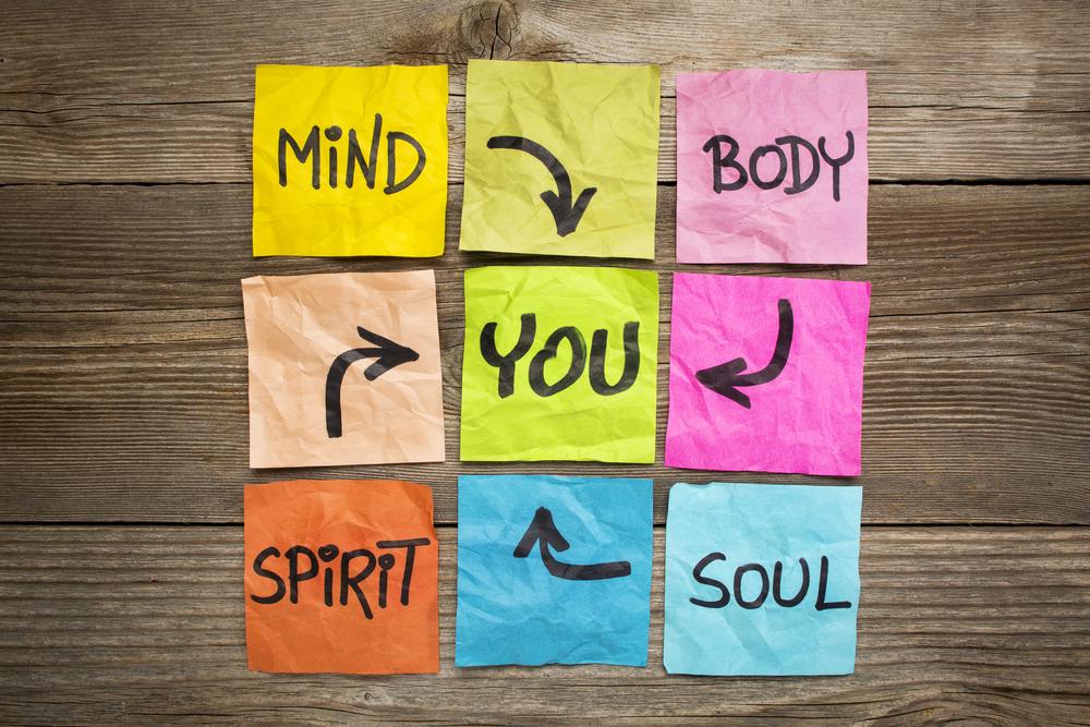 Holistic Wellbeing – Mental Health